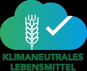 Klimaneutrale Lebensmittel