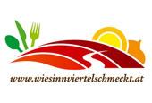 wiesinnviertelschmeckt logo