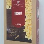 Fleckerl 300g in Karton-Verpackung