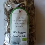 Bio Roggen Tagliatelle ohne Ei
