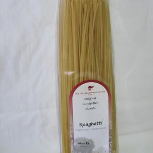 Spaghetti o. Ei
