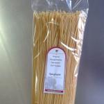 Familienpackung Spaghetti