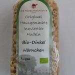 Bio Dinkel Hörnchen ohne Ei 300g